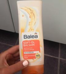 BaleaSoft-Öl Balzam za suho kožo :) NOV!