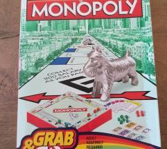 MONOPOLY / potovalni