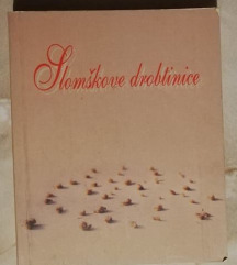 Knjiga Slomškove drobtinice