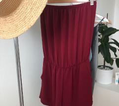 Kratke hlače, kombinezon