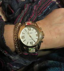 Nova ura iz jekla Geneva