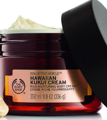 Hawaiian kukui cream za telo PC 28 EUR