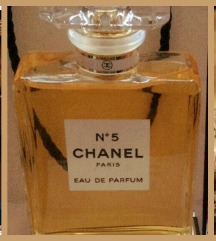 Chanel iconic Nb5 100ml edp