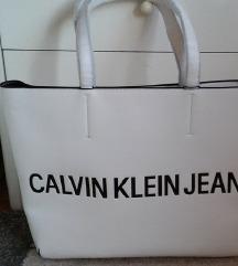 Torba Calvin Klein Jeans original znižanoo