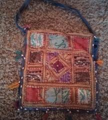 Hippie torbica