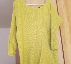 Oversize pulover MARX