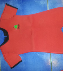 Neoprenska obleka za malčke