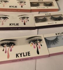Kylie trepalnice trepke
