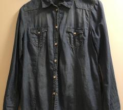 Jeans srajca (vkljucena postnina)