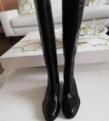 Novi škornji,pravo usnje