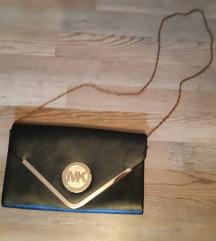 Črna MK torbica