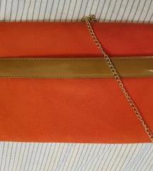 Ročna torbica pisemska H&M