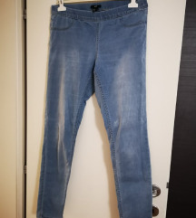 jeans pajkice 42