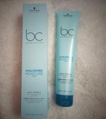 BC bonacure moisture kick