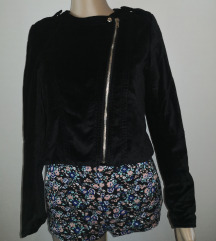 Semiš jaknica
