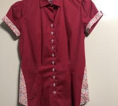 Ženska srajca 7camicie - št. 36