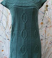 Apart pleten pulover, tunika