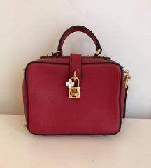 Dolce Gabbana originalna torbica - mpc 1400 evrov