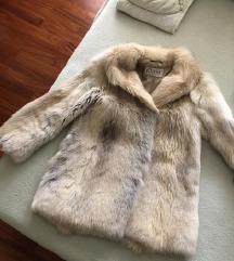 Krznena jakna - PRAVO krzno