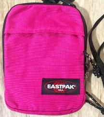 Pink torbica Eastpack