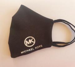 Bombažna zaščitna maska Michael Kors