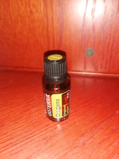 Eterično olje origano Doterra