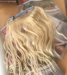 Lasni podaljški Flip-In Hair