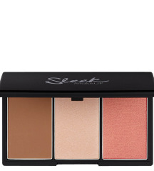 Sleek Face Form Contouring and Blush Palette NOVA