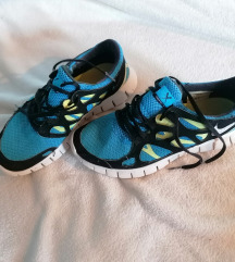 Nike free run 2 superge