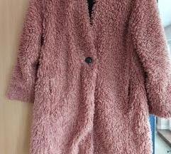 Zara teddy jopica/plašček