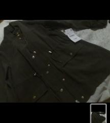 Znižam!!! Nova jaknica Zara