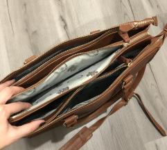 poslovna usnjena torba