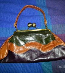 Nova usnjena torbica Bagatt