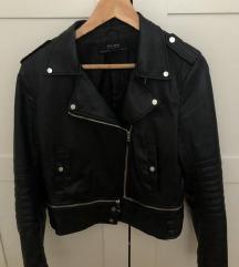 ZARA nova usnjena jakna