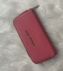 Michael Kors roza denarnica