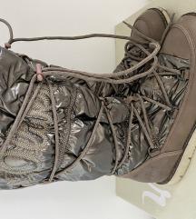Škornji S.Oliver 41