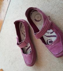 Poletni čevlji