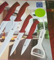 Set keramičnij nožev