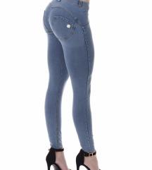 Freddy Wr Up jeans original z etiketo M/L