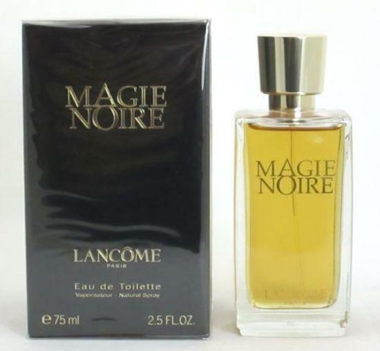 Lancome Magie Noire parfum nov