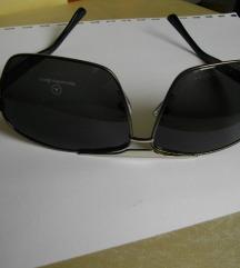 polarizirana sončna očala Mercedes