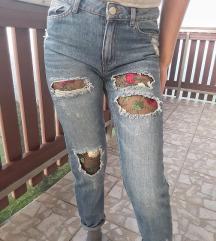 NOVE boyfriend jeans