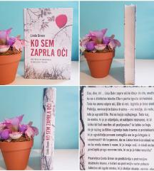 Knjiga Ko sem zaprla oči - Linda Green TV NOVO