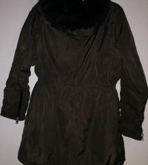 Prehodna jakna (toplejša)