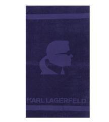 Karl Lagerfeld beach towel - brisača