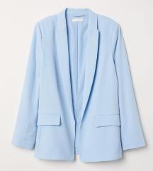 H&M blazer XS NOV