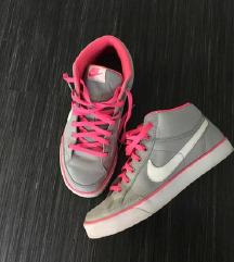 Nike visoke superge