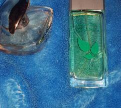 Parfum in spray