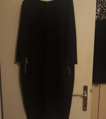 črna obleka, 38