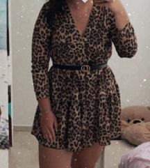 Tigrasta oblekca